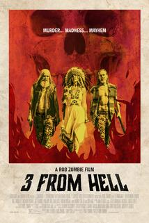 Three From Hell  - Three From Hell