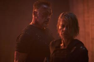 Terminator: Temný osud