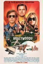 Plakát k filmu: Tenkrát v Hollywoodu