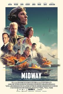 Bitva u Midway  - Midway