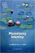 Plakát k filmu: Monetovy lekníny - magie vody a světla