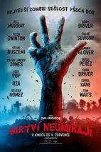 Plakát k filmu: Mrtví neumírají