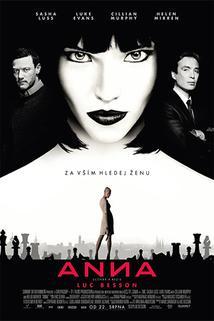 Plakát k filmu: Anna