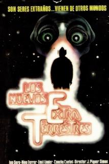 Nuevos extraterrestres, Los