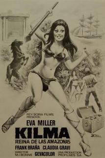 Kilma, reina de las amazonas