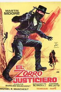 Zorro justiciero, El