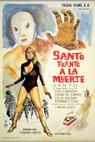 Santo frente a la muerte (1969)