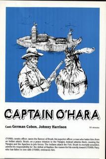 Secreto del capitán O'Hara, El
