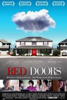 Červené dveře  - Red Doors