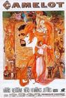 Král Artuš a jeho družina
