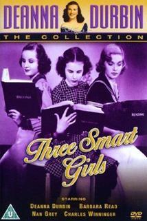 Tři rozkošná děvčátka  - Three Smart Girls