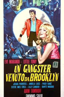 Gangster venuto da Brooklyn, Un