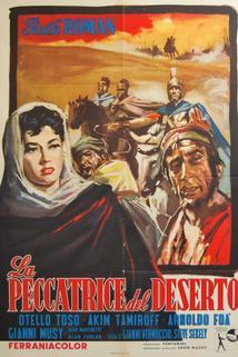 Peccatrice del deserto, La