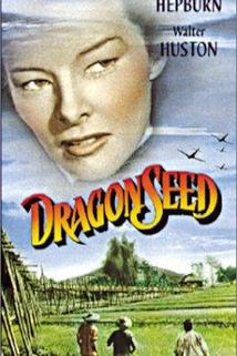 Dragon Seed  - Dragon Seed