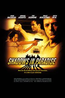 Shadows in Paradise  - Shadows in Paradise