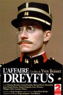 Affaire Dreyfus, L'