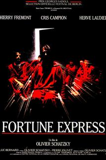 Fortune Express  - Fortune Express