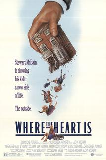 Tam, kde je srdce