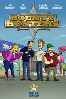 Bounty Hunters!