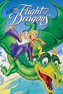 The Flight of Dragons  - The Flight of Dragons