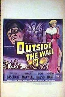 Outside the Wall  - Outside the Wall