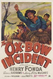 Jízda do Ox-Bow