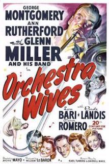 Manželky orchestru