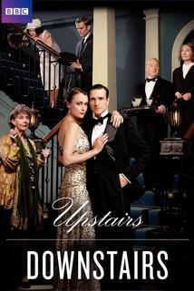Upstairs, Downstairs  - Upstairs, Downstairs