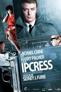 Agent Palmer: Případ Ipcress  - Ipcress File, The