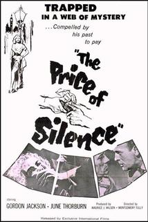 The Price of Silence  - The Price of Silence