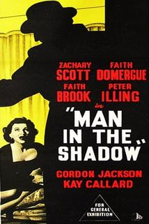 Man in the Shadow  - Man in the Shadow