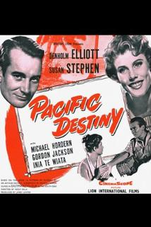 Pacific Destiny