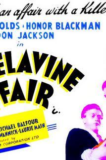 Delavine Affair