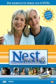 Nesthocker - Familie zu verschenken