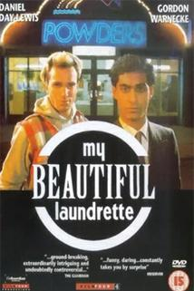 Moje krásná prádelnička  - My Beautiful Laundrette