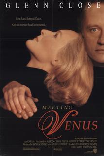 Schůzka s Venuší