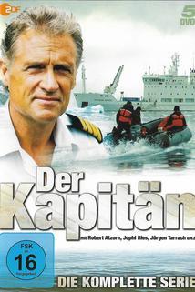 Kapitän, Der