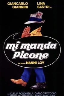 Mi manda Picone  - Mi manda Picone