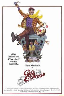 Café Express  - Café Express