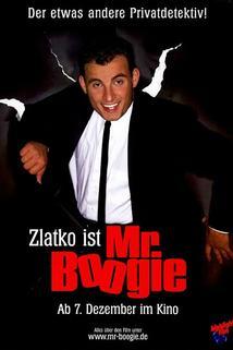 Mister Boogie