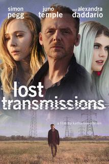 Lost Transmissions  - Lost Transmissions