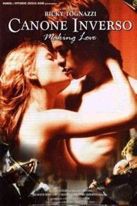 Canone inverso - milostný příběh  - Canone inverso - making love