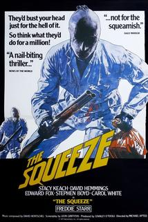 The Squeeze  - The Squeeze