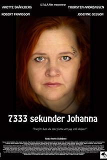 7333 sekunder Johanna