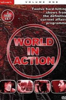 World in Action  - World in Action