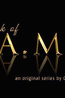 The Book of G.A.M.E.