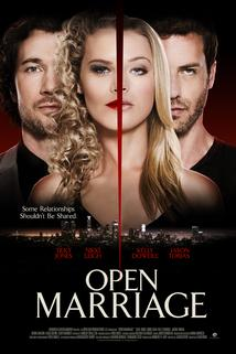 Open Marriage  - Open Marriage