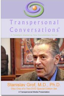 Transpersonal Conversations: Christina Grof