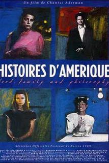 Histoires d'Amérique