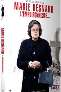 Marie Besnardová: Příběh travičky